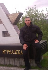 Алексей Дуброви, 24 октября 1990, Омск, id42037252