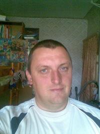 Анатолий Бунин, 1 августа 1991, Тамбов, id57246342