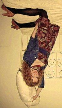 Анна Смирнова, 19 июня 1991, Санкт-Петербург, id63503105