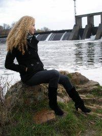 Ксения Вдовиченко, 21 февраля 1991, Калуга, id80721413
