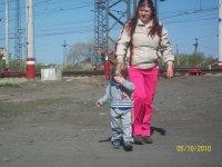 Елена Петунина печёнкина, 28 октября 1981, Шумиха, id86432523