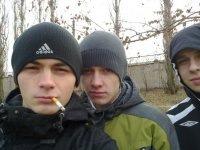 Андрей Можаров, 5 января , Санкт-Петербург, id108026345
