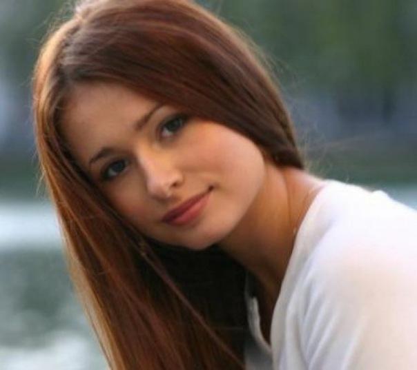 Фотографии самой красивой девушки интернета.
