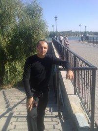 Макс Баглай, 4 сентября 1981, Черкассы, id78327333