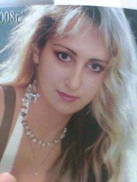Мария Идалова, 17 августа 1992, Новокузнецк, id96039956