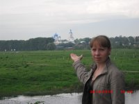 Татьяна Бычихина, 21 декабря 1995, Карасук, id92142017