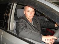 Вадим Маличенко, 26 сентября , Новосибирск, id29387083