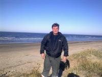 Александр Малофеев, 28 сентября , Архангельск, id59224911