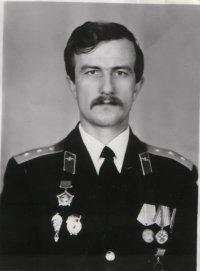 Петр Лапыгин, 28 ноября 1959, Витебск, id98122124