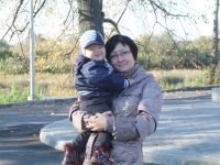 Jekaterina Buliga, Jēkabpils