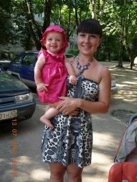 Оксана Смирнова, 14 августа , Тихвин, id109041589
