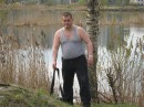 Леонид Костенко. Фото №1