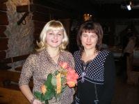 Маряна Гушул, 15 марта , Омск, id108542614