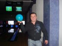 Алексей Шило, 13 февраля , Ханты-Мансийск, id111461149