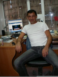 Сергей Шугайлов, 12 февраля , Краснодар, id116098388