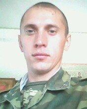 Евгений Казанцев, 8 июля , Бийск, id84903247