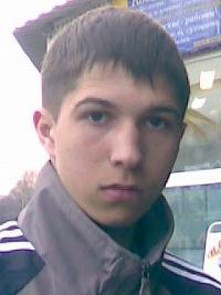 Алексей Румянцев, 30 октября 1994, Электроугли, id104819780
