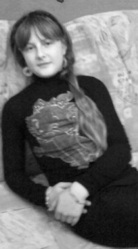 Аничка Тевосян, 14 сентября , Шпола, id107693546