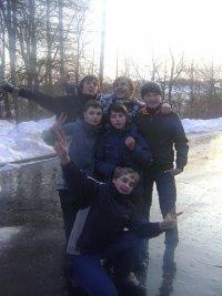 Юрасик Копытенков, 6 января 1995, Истра, id71870920