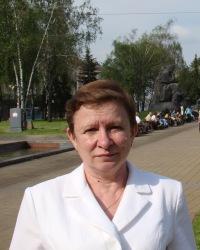 Валентина Жеманова, 2 октября 1952, Бокситогорск, id121103577