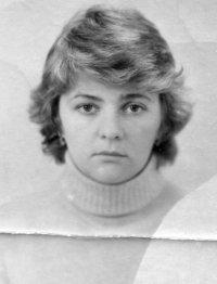 Татьяна Калинина(Лапина)