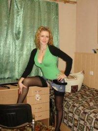 Катя Иванова, 22 мая 1989, Санкт-Петербург, id24690489