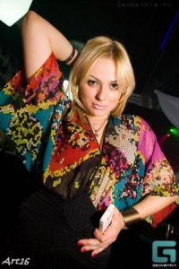 Катя Литвинетко, 8 ноября 1989, Краснодар, id33308121