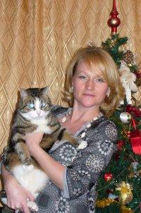 Жанна Владимирова, 1 декабря , Санкт-Петербург, id4695712