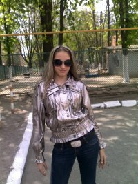Sveta Maximova, 9 ноября , Таганрог, id52465399