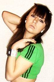 Ольга Сумина, 15 августа 1986, Саратов, id57023405
