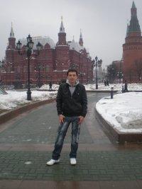 Beckzod Kadrov, 28 июля 1987, Москва, id75576967