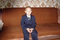 Михаил Андронов, 17 марта , Тутаев, id94698137