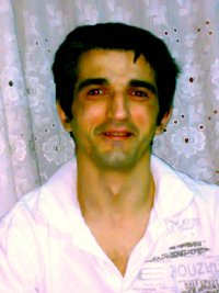 Ramaz Seipul, 21 мая 1992, Нижнекамск, id82418761
