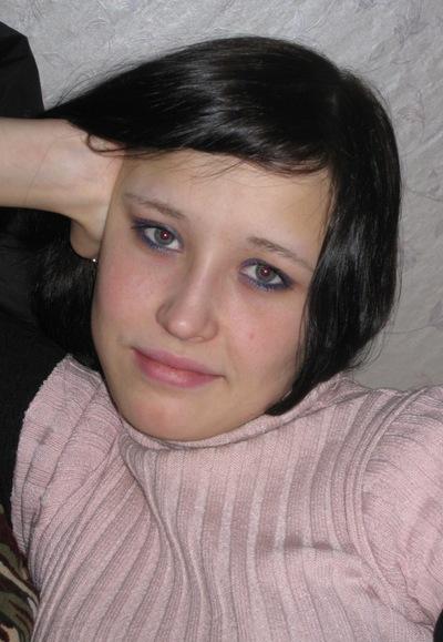 Алена Абрамова, 2 августа 1991, Екатеринбург, id70807698