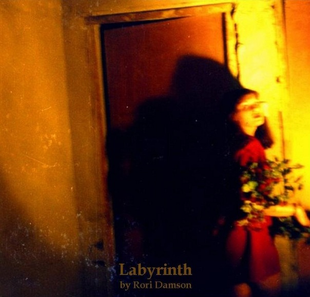 "Rori Damson                   - ""Labyrinth"" (2010)"