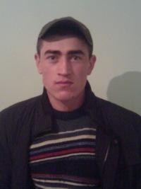 Султан Асланов, 8 октября , Медвежьегорск, id107983435