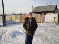 Владимир Алексеенко, 6 октября , Москва, id113889054