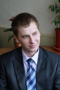 Александр Перелыгин, 8 октября 1987, Липецк, id7275911