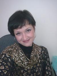 Оксана Предеина, 6 марта , Котлас, id93198813