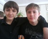 Сергей Благун, 12 марта , Кущевская, id55900399