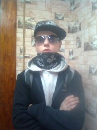 Виктор Богданов, 20 октября , Коноша, id105161457