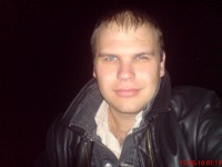 Александр Аникушкин, 30 января , Москва, id113379029