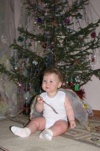 Викусик Малышка