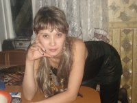 Оксана Томица, 19 июля 1981, Оренбург, id20927695