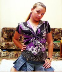 Алиса Шилина, 24 февраля 1992, Санкт-Петербург, id21278765
