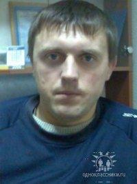 Александр Шкурдюк, Сморгонь
