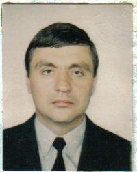 Сергей Шаповал, 7 апреля , Измаил, id81374621