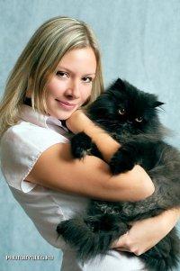 Инга Вашурина, 7 сентября 1987, Ульяновск, id94330323