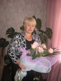 Хатидже Тейфикова, Шахрихан