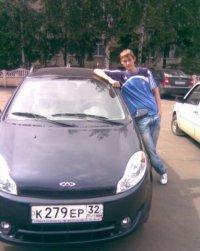 Владислав Яин, 25 апреля , Брянск, id13064433